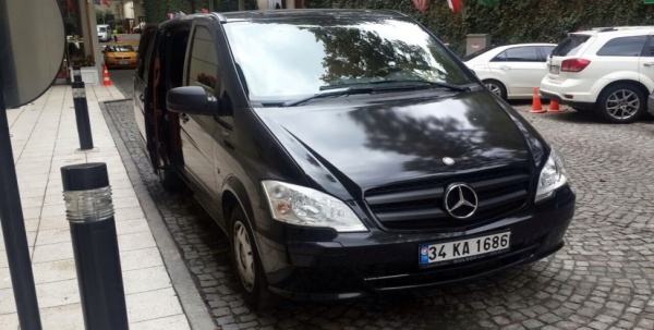 Rental Car Services >> Rental Car Service For Shopping Mall Transfers In Istanbul