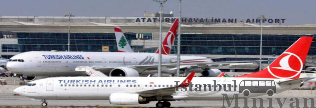 istanbul ataturk airport transfer service