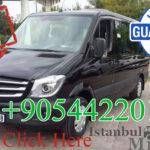 istanbul-minivan-service-whatsapp-reservation-service