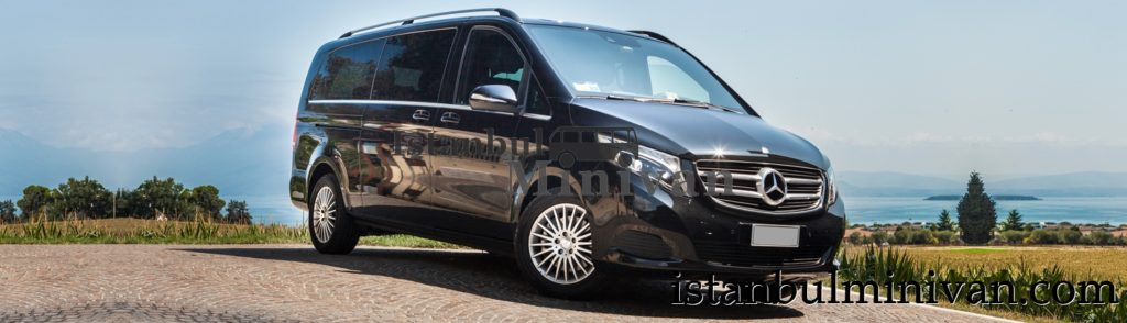 istanbul hire a minivan with driver economical rental istanbul turkey