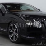 rent a bentley in istanbul with driver in istanbul