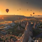 cappadocia rent a minivan with driver hire from istanbul