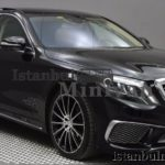 mercedes s class rental in istanbul s 350 maybach
